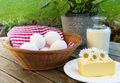 Czym jest skaza białkowa?