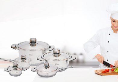 Venice garnki i naczynia – włoski produkt w Polskim domu – cena, opinie