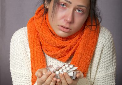 Grypa i przeziębienie – jak leczyć objawy?