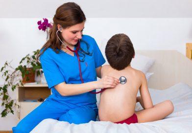 Jak wypozycjonować stronę pediatry?